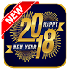 Happy New Year LWP 2018 PRO by Milina