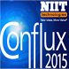 Conflux2015 by EventMobi