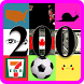 200 Pics Quiz by Fun Free Quiz Games