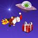 Rocket Santa by Juha Liias