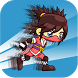 Ninja Fruit Hero by Gamesoftgames