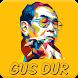 President Abdurrahman Wahid by Infotech Developer