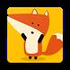Simi Chat - Cute Fox by NAN Std.