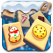 Cookies & Puzzle: Mahjong by Microwater Media