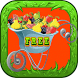 Fruit Garden Game by OZZY GAME STUDIO