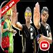 عفو وعدي الحراس | فوزي موزي وتوتي فيديو by Excellent