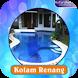 Desain Kolam Renang Minimalis by Rafardhan