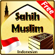 Sahih Muslim Hadith Indonesia by As-Sirat Zoxcell's Islamic Apps