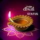 Happy Diwali Wishes Status 2017 by Sai Developer