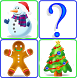 Christmas Memory Game by SoftwareMark