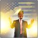 Race Trump by Technet Apps