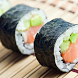Sushi Recipes Free by Jacobet