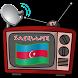 Azerbaijan TV by Info Satellite TV HD