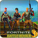 Guide for Fortnite battle royale by akildev