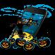 Halloween Pumkin Theme by Cool Theme Love
