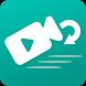 Reverse Video Maker by GB Infotech
