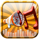 Best Loud Ringtones Collection by Amazing Fantastic Apps