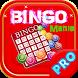 Bingo Mania by Appsblue
