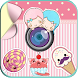 Kawaii Stickers Photo Editor by My Free Apps Studio