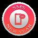 Best SMS New Year by Dev-Zak