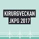Kirurgveckan 2017