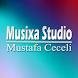 Mustafa Ceceli En Güzel Şarkıları by Musixa Studio