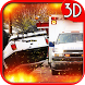 Ambulance Highway Crash Derby by CrazyThing Games