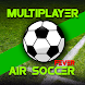 Air Soccer Fever by Dangling Concepts