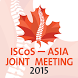 ISCOS ASIA 2015 by Lanyon Solutions