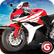 Traffic Moto Racer Stunt Rider by gunner'sgames: combat commando action games