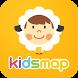 Kidsmap - Family Locator by NC Japan K.K.