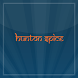 Hunton Spice by Le Chef Plc