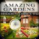 Hidden Objects Amazing Garden by legendrysandy