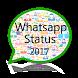 My Whatsapp Status 2017 by Status World