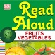 Board Fruits&Vegetables RAL by Portrait Publishing