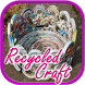 Recycled Crafts Tutorial by Ramayana Studio