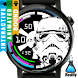 War Trooper - Watch Face