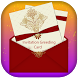 Greeting Card by Sigma App Solution