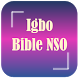 IGBO Bible (Bible NSO) by Thugur-nuis Developers