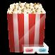Popcorn Movie by aviewone