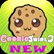CookieSwirlC Fans New by GameKid