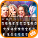New Year Photo Keyboard 2017 by Global Techlab