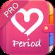 Period Tracker - Ovulation & Pregnancy by CJSH Tech Ltd.