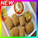 Resep Kreasi Sayuran by Kimberly Garner
