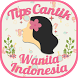 Tips Cantik Wanita Indonesia by Approit