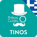 Tinos Travel Guide, Greece by Phileas Fogg Tourist Guides ltd