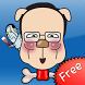 Donald Dog Free by Beeline Pro Limited
