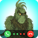 Call From Grinch  by salim mahmoud