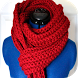 Crochet Scarf Patterns by Afson