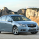 Jigsaw Puzzles Chevrolet Cruze by dens